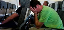 Fear of Flying Shouldn't Keep your Career Grounded