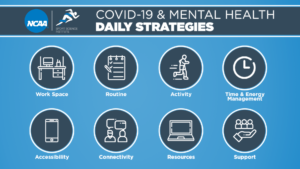 What You Can Do to Reduce Your Anxiety About COVID-19